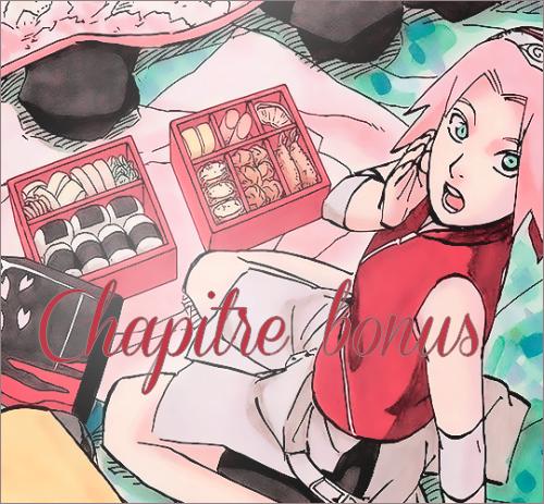 Chapitre Bonus n°8 : Sakura