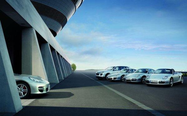 Biienvenuue sur Xx-Porsche-xX