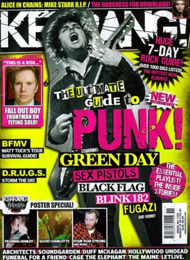 AAF   Kerrang   Twitter