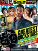 Rolling Stone - classement | Kerrang Cover | Lollapalooza | Twitter