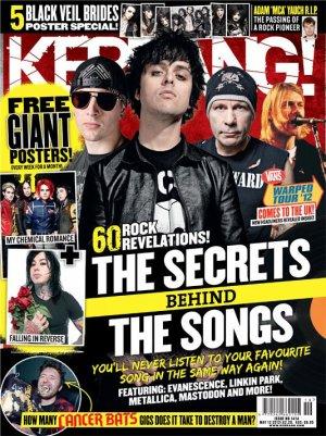 Rock n' Roll Hall of Fame | GLEE | Kerrang | Rock en Seine