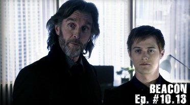 Résumé épisode 13 saison 10