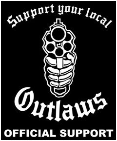allways outlaws supprot us