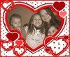 ma meilieure amie avec c 'est 3 enfant