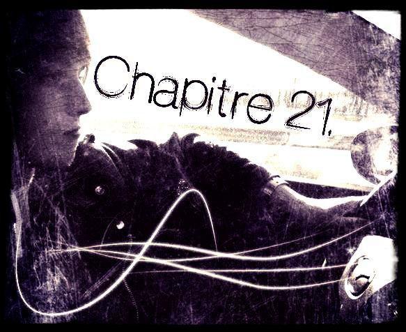 Chapitre 21.