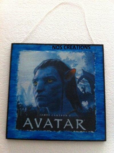 Cadre Avatar