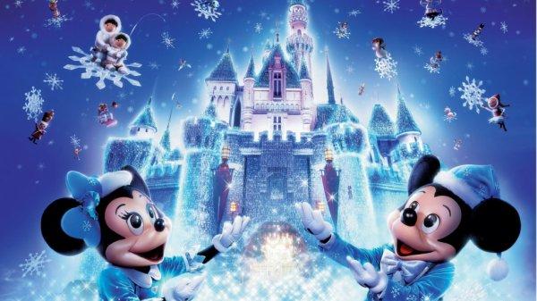 As Tu Déjà Été a Disney ?