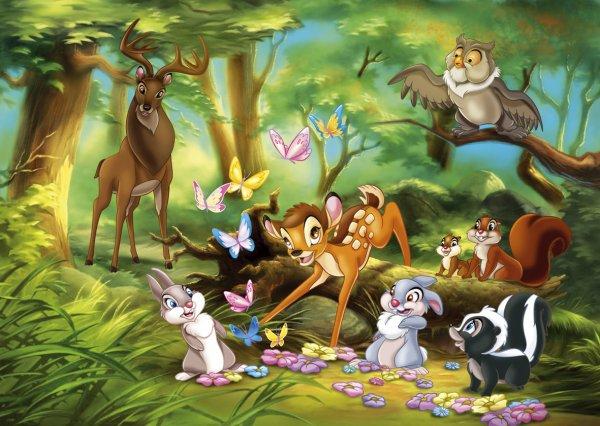 ღ Loterie Bambi  ღ