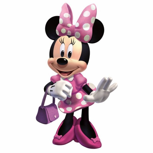 Habillement Minnie