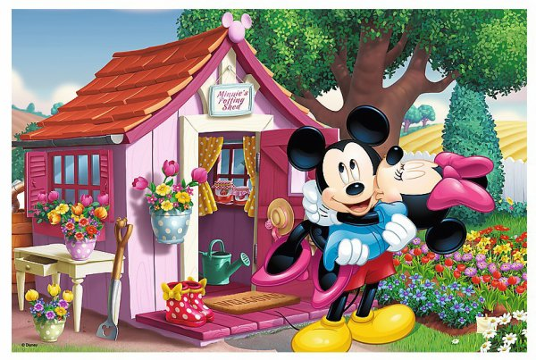 Le Jardin De Minnie