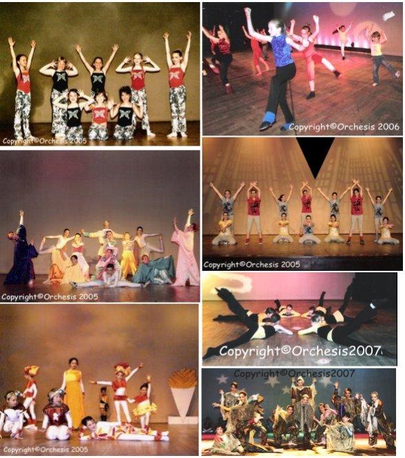 Qu'est-ce que la danse sinon du théâtre fabriqué à partir d'une musique ? [Michel Conte]
