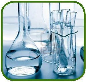 Exposé sur la chimie de l'eau.