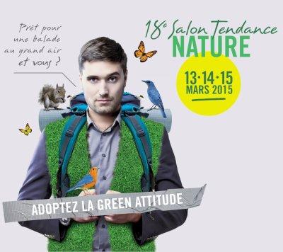Salon Tendance Nature 2015
