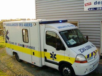 La nouvelle ASSU ( Ambulance de Secours et de Soins d'Urgence )