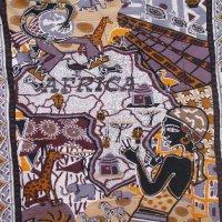 """""""242 in tounsi"""" de JAURE DUBOIS / AFRICA (2011)"""