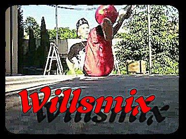 Willsmix 2 lLà Strèët