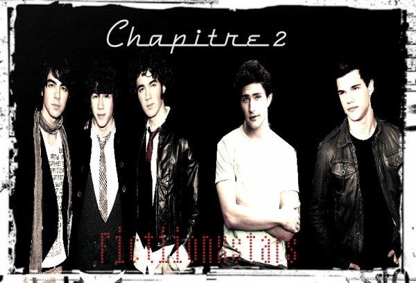 Chapitre Two