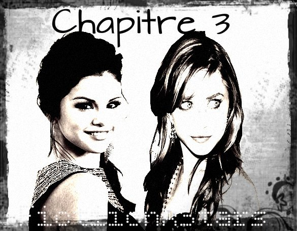 Chapitre Three