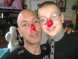 2 ^^clowns