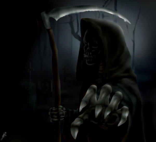 Dans le noir!!!