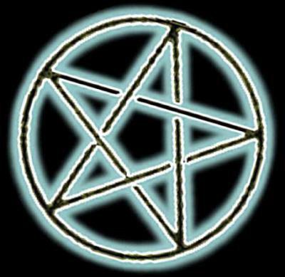 l'insigne du diable