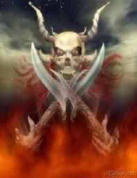 l'eppée du diable