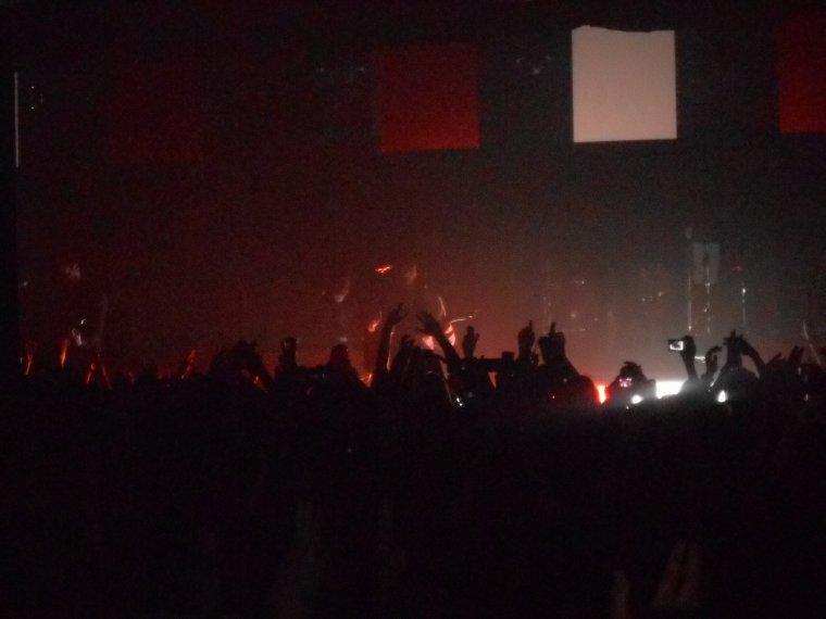 Leur concert !! :) ♥