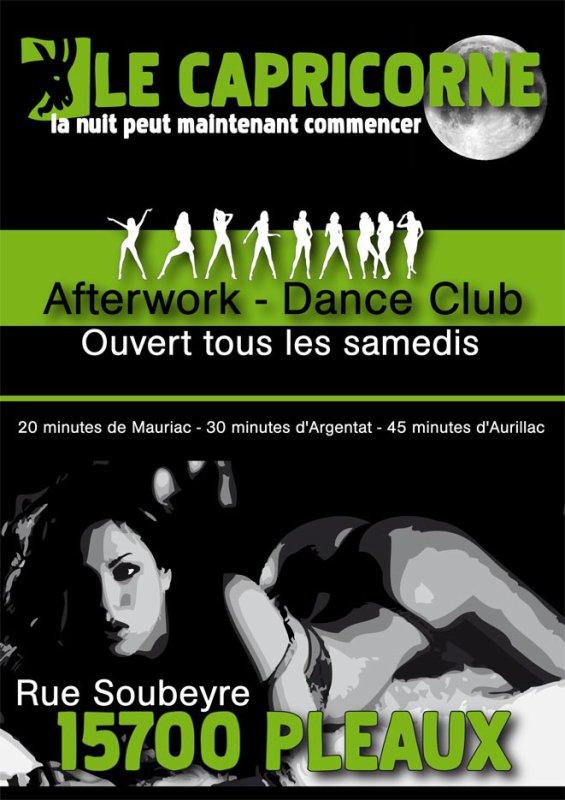 SOIREE COYOTTE GIRL 11 Décembre 2010 AU CAPRICORNE à PLEAUX !!!!! venez nombreux