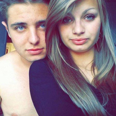 Maxime, mon Bonheur. ♥