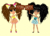 Koharu-Luffy-Msp