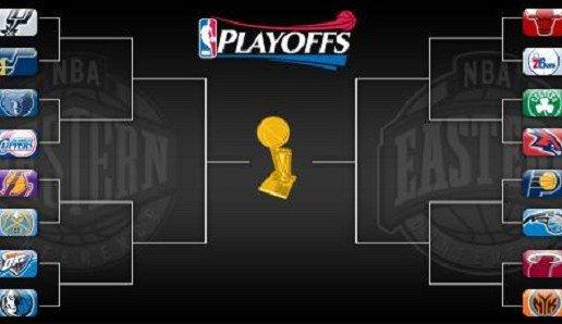 Playoffs time