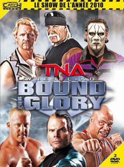 Les catcheurs de la TNA en dédicace le 21 Janvier a Lyon !