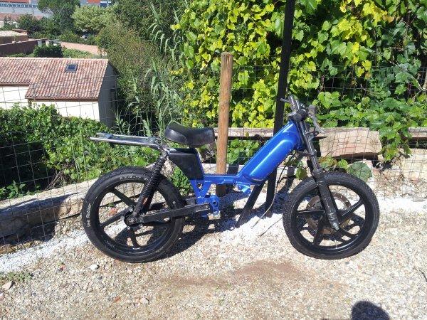 103 bicylindre