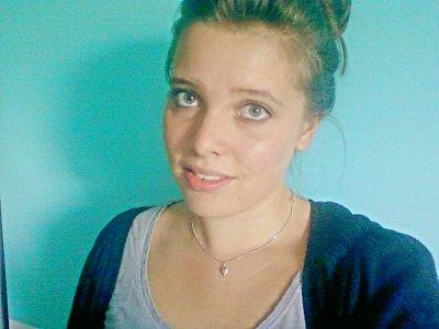 Margot - 17 ans - Lycéenne - A. ♥