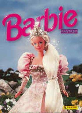 Barbie Fantasy 1998