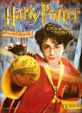 Harry potter 2 harry potter et la chambre des secrets - Harry potter chambre secrets streaming ...