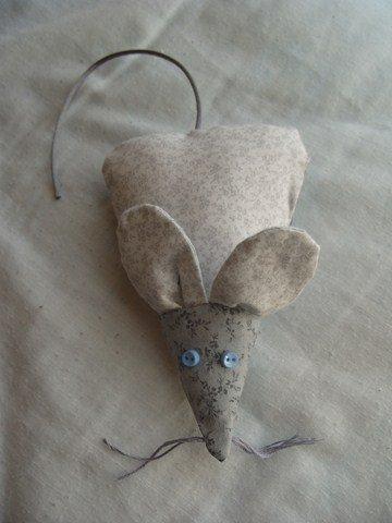 Petite souris diffuseur