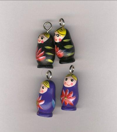 Petites poupées russes
