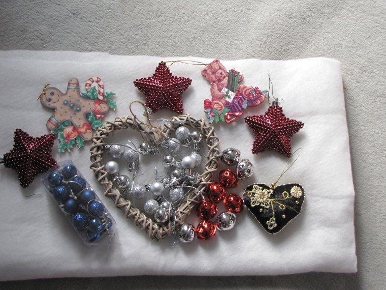 Decorations Noel
