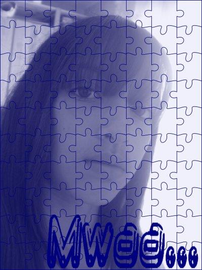 Je Suis Comme Un Puzzle Ou On Découvre La Vrai Face Qu'au Dernier Moment
