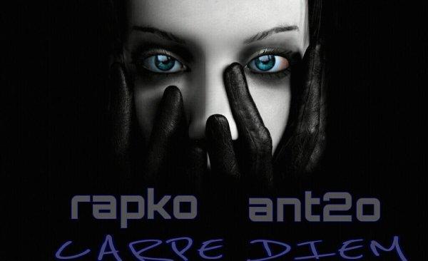 licence poetique / carpé diem *--* rapko feat ant2o (2012)