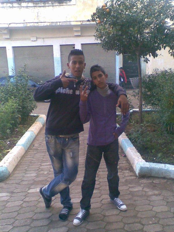 moi and anas