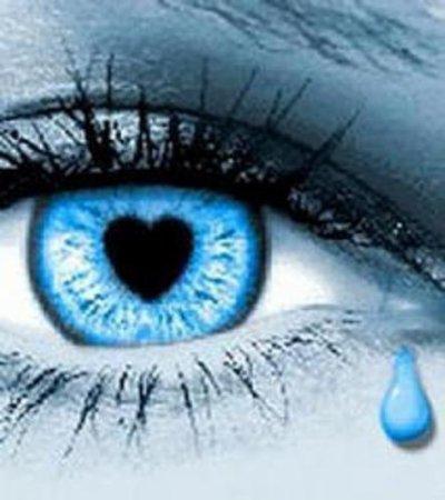larmes du coeur