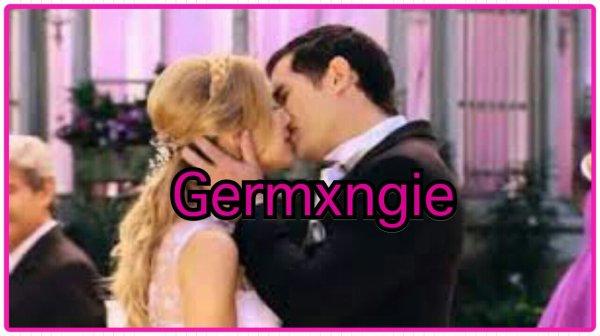 Bienvenue sur le blog de Germxngie! ❤