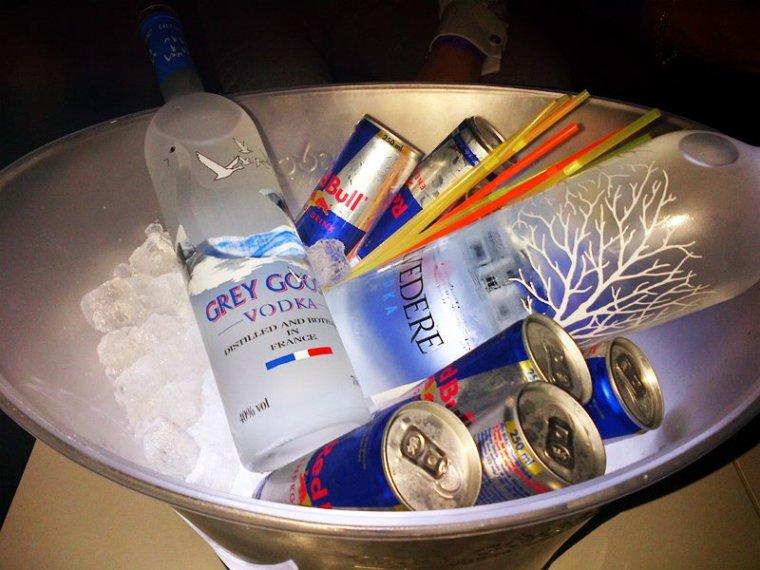 RedBull&Vodka ♡