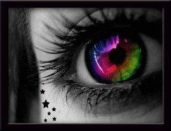 L'amour rend aveugle. Le mariage rend la vue
