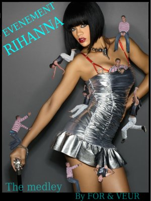 EVENEMENT A SUIVRE ...... ((RIHANNA The medley))