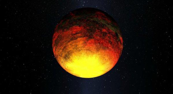Kepler 37b : découverte d'une minuscule planète