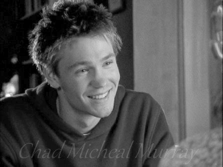 Chad Micheal Murray