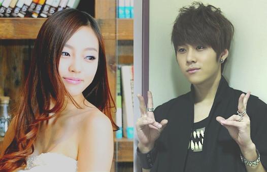 Goo Hara (KARA) et Jun Hyung (B2ST) se sont officiellement séparés